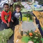 Gemeinschaftsprojekt Wunschwald
