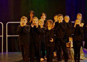 NOrdhessische Kindermusiktage